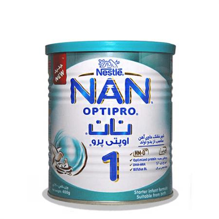 شیرخشک نان اپتی پرو ۱