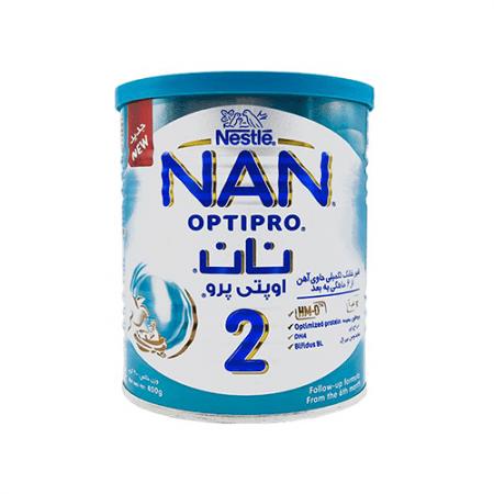 شیر خشک نان اوپتی پرو 2
