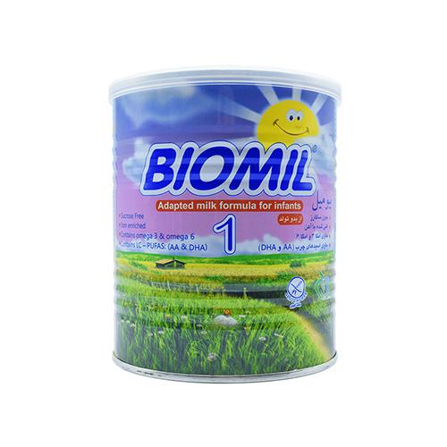 شیرخشک بیومیل1