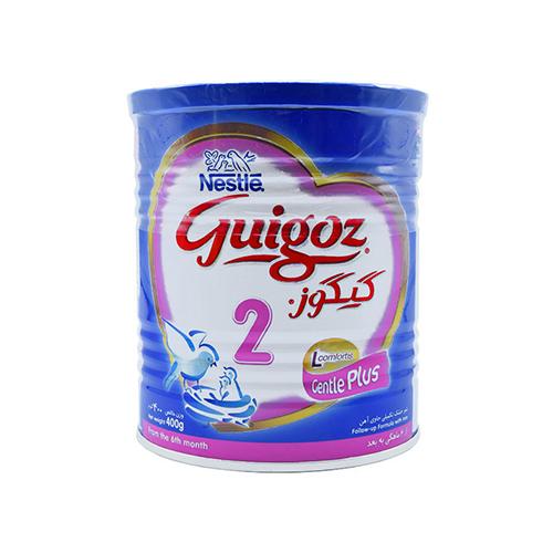 شیرخشک گیگوز 2