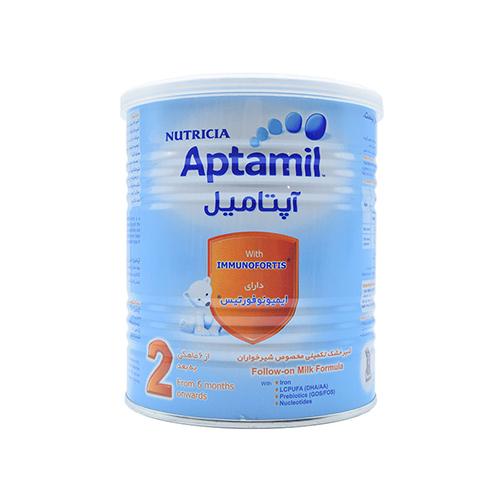 شیرخشک آپتامیل۲