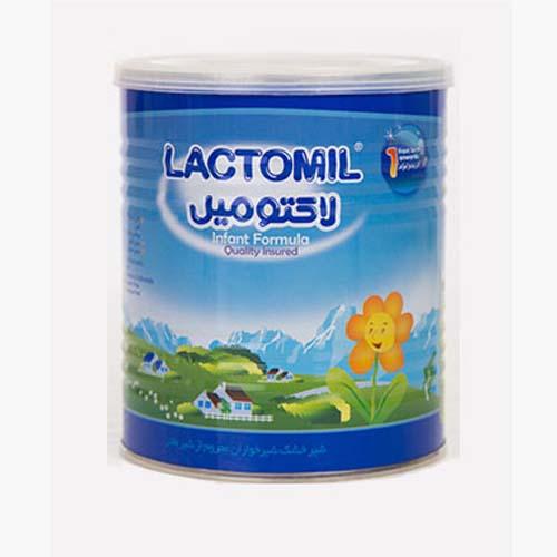 شیرخشک لاکتومیل ۱