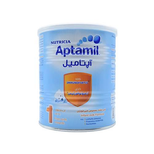 شیر خشک آپتامیل ۱