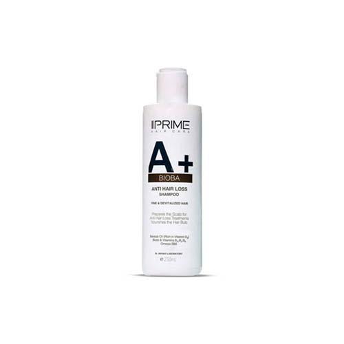شامپو تقویت کننده مو +A ضدریزش وتقویتی-