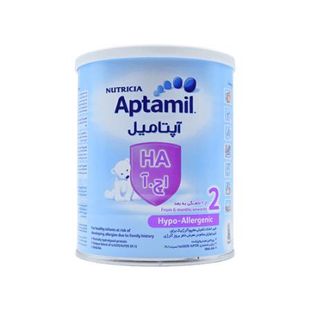 شیرخشک آپتامیل اچ آ ۲