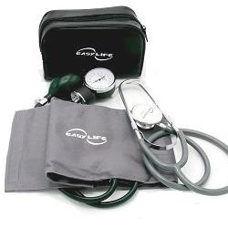 دستگاه فشار سنج عقربه ای ایزی لایف به همراه گوشی طبی