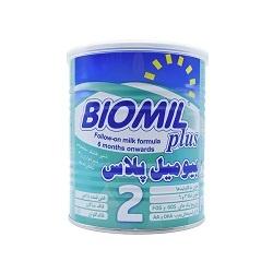 شیر خشک بیومیل پلاس 2