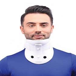 گردن بند طبی مدل فیلادلفیا