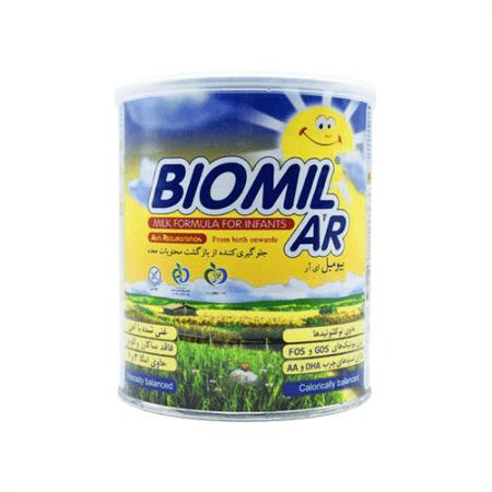 شیرخشک بیومیل ای آر