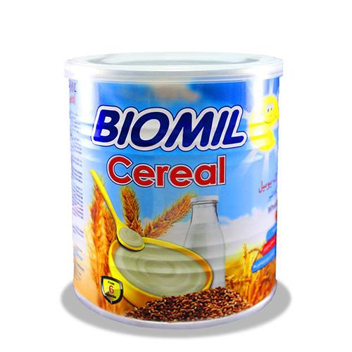 شیرخشک بیومیل سرآل گندم و شیر