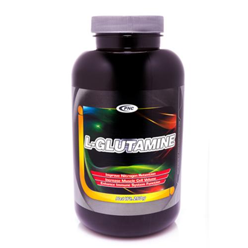 ال - گلوتامین۲۵۰گرمی