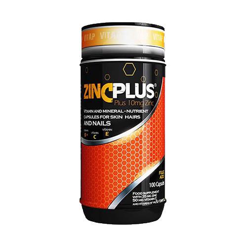 زینک پلاس ویتامین سی ویتاپی