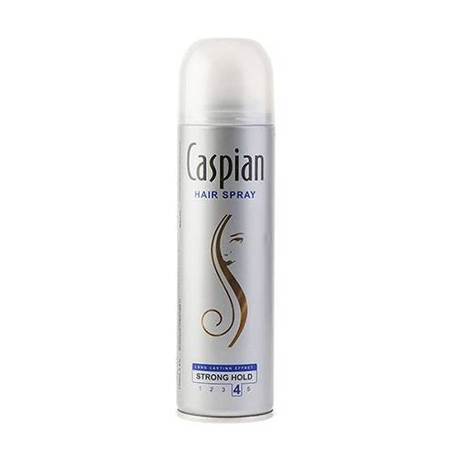 اسپری حالت دهنده مو کاسپین ۲۵۰میلی لیتر