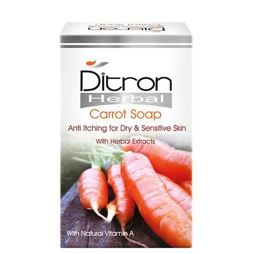 صابون هویج دیترون
