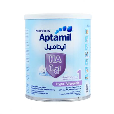 شیرخشک آپتامیل اچ آ ۱