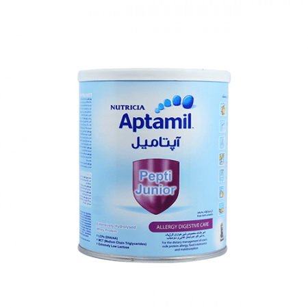 شیر خشک آپتامیل پپتی جونیور