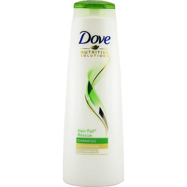 شامپو تقویت کننده موی شکننده داو
