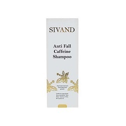 شامپو ضد ریزش کافئین سیوند