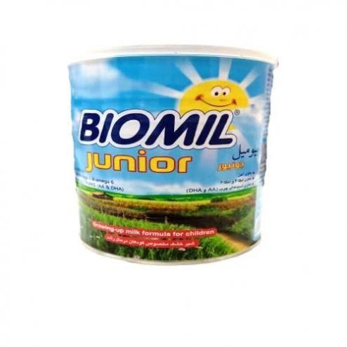 شیر خشک بیومیل جونیور فاسکا