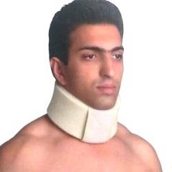 گردن بند طبی نرم پرسی