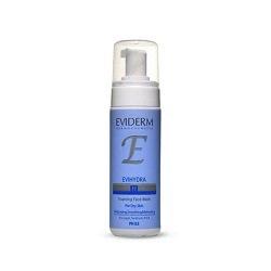 فوم پاک کننده آرایش صورت اویدرم (مناسب پوست خشک)
